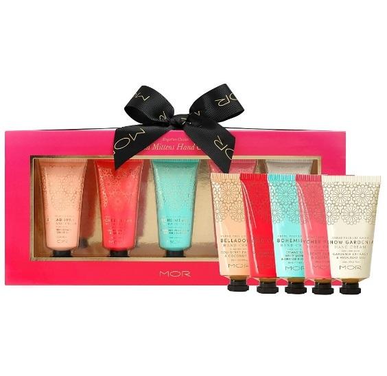 MOR Boutique: Emporium Classics - Mini Mittens Hand Cream Kit image