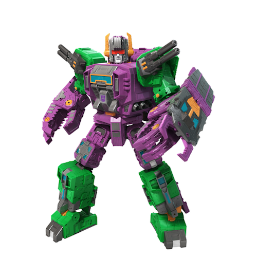 Transformers Generations: War for Cybertron Earthrise - Scorponok