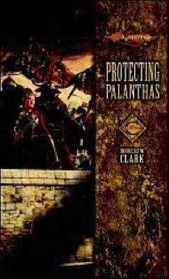 Protecting Palanthas by Douglas W. Clark image