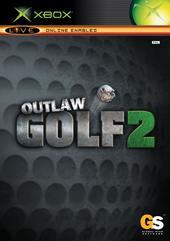 Outlaw Golf 2 for Xbox
