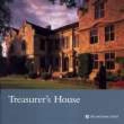 Treasurer's House, York by Rupert Hilyard image