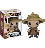 Big Trouble in Little China - Thunder Law Pop! Vinyl Figure