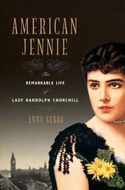 American Jennie by Anne Sebba image