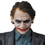 MAFEX: Batman: The Joker (Bank Robber Ver.) - Collectable Figure
