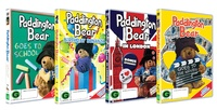 Paddington - 4 Dvd Set on DVD
