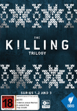 The Killing Trilogy on DVD