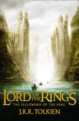 The Fellowship of the Ring: Part 1 (Film Tie-in) by J.R.R. Tolkien image