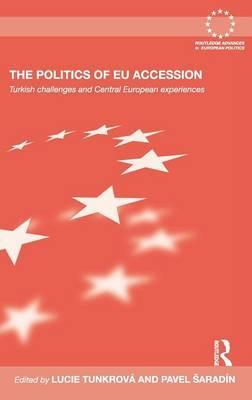 The Politics of EU Accession