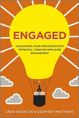 Engaged by Linda Holbeche