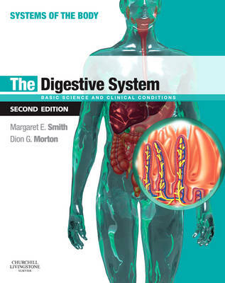 The Digestive System by Margaret E. Smith image