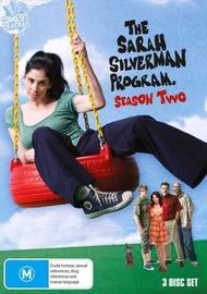 The Sarah Silverman Programme - Series 2 (3 Disc Set) on DVD
