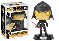Star Wars: Rebels - Seventh Sister Pop! Vinyl Figure