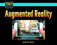 Augmented Reality by Brett S Martin