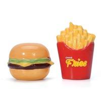 Burger Time - Salt & Pepper Shaker Set