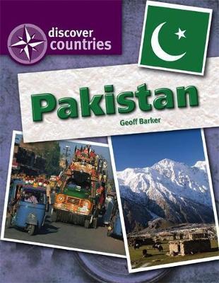 Pakistan by Geoff Barker image