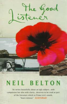The Good Listener by Neil Belton