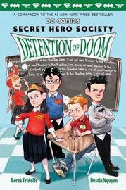 Detention of Doom by Derek Fridolfs