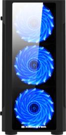 Xigmatek Scorpio II Mini Tower Case