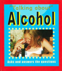 Alcohol by Sarah Levette image