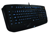 Razer Anansi Expert MMO Gaming Keyboard for PC Games