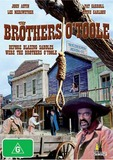 Brothers O'Toole DVD