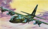 Italeri RNZAF C-130 Herc 1:72 Model Kit