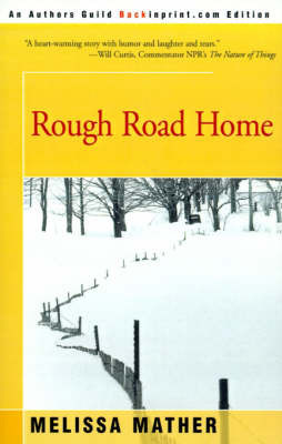 Rough Road Home by Melissa Mather