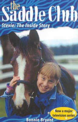 Stevie by Bonnie Bryant