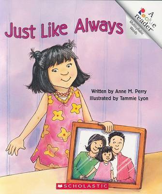 Just Like Always by Anne M Perry