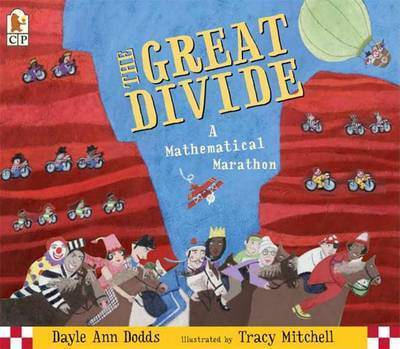 Great Divide by Dodds