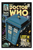 Doctor Who Lost in Space and Time Maxi Poster (204)
