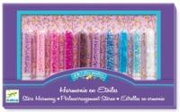 Djeco: Design - Stars Harmony Beads