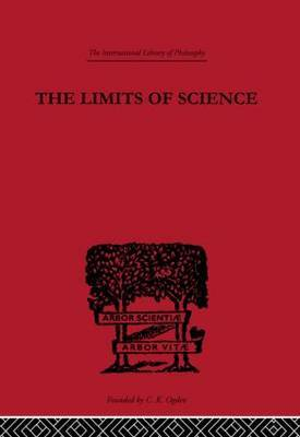The Limits of Science by Leon Chwistek image