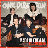 Made in the A.M. (Deluxe) by One Direction