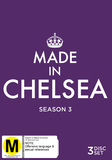 Made In Chelsea - Season 3 on