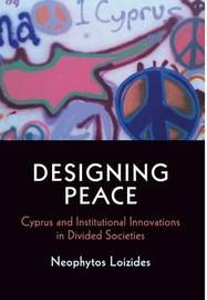 Designing Peace by Neophytos G. Loizides image