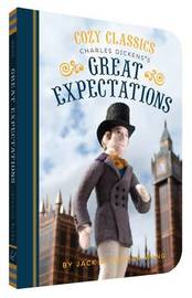 Cozy Classics: Great Expectations by Holman Wang