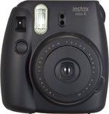 Fujifilm Instax Mini 8 Camera Soft Bundle - Black