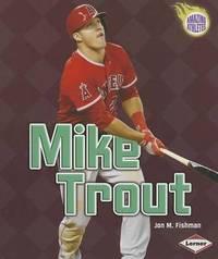 Mike Trout by Jon Fishman