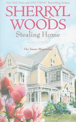 Stealing Home by Sherryl Woods image