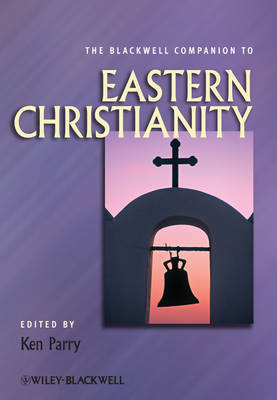The Blackwell Companion to Eastern Christianity image