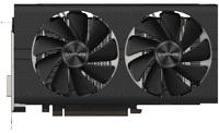 Sapphire Radeon Pulse RX580 4GB Graphics Card