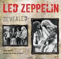 Led Zeppelin Revealed by Jason Draper image