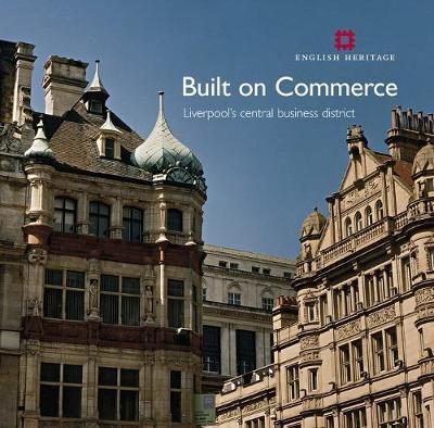 Built on Commerce by Joseph Sharples