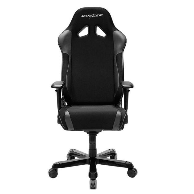 DXRacer Sentinel Series SJ11 Gaming Chair (Black) for