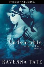 Undeniable by Ravenna Tate image
