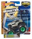 Hot Wheels: Monster Jam - Alien Invasion
