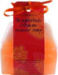 Bomb Cosmetics: Tangerine Dream Shower Soap (140g)