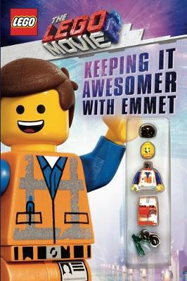 Keeping It Awesomer with Emmet by Meredith Rusu