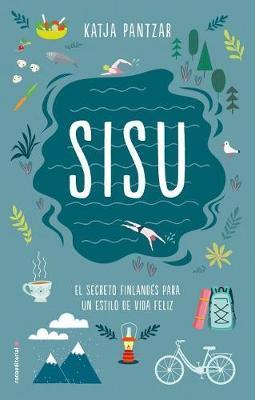 Sisu by Katja Pantzar
